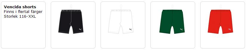 vencida-shorts